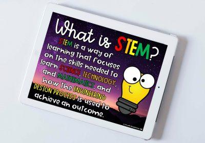 STEM,