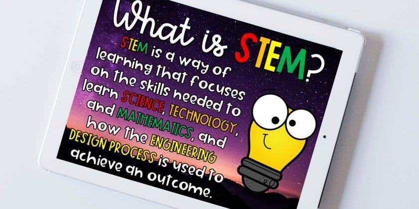 STEM, STEAM, STREAM: Which One Should You Do?
